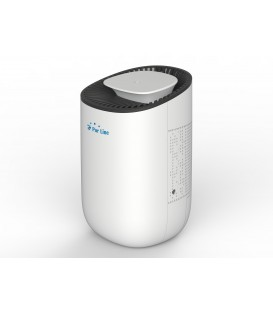 Dehumidifier without compressor DRYOS 10