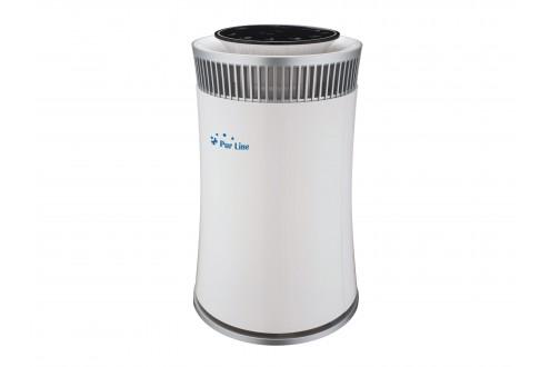 Air Purifier, active carbon filter, 12 V, Fresh Air 5