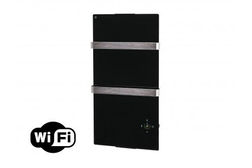 Toallero calefactor electrico ZAFIR V600T B