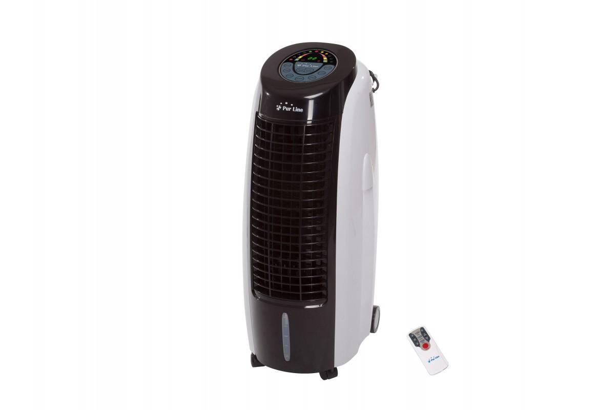 Evaporative air cooler Rafy 100 of big airflow
