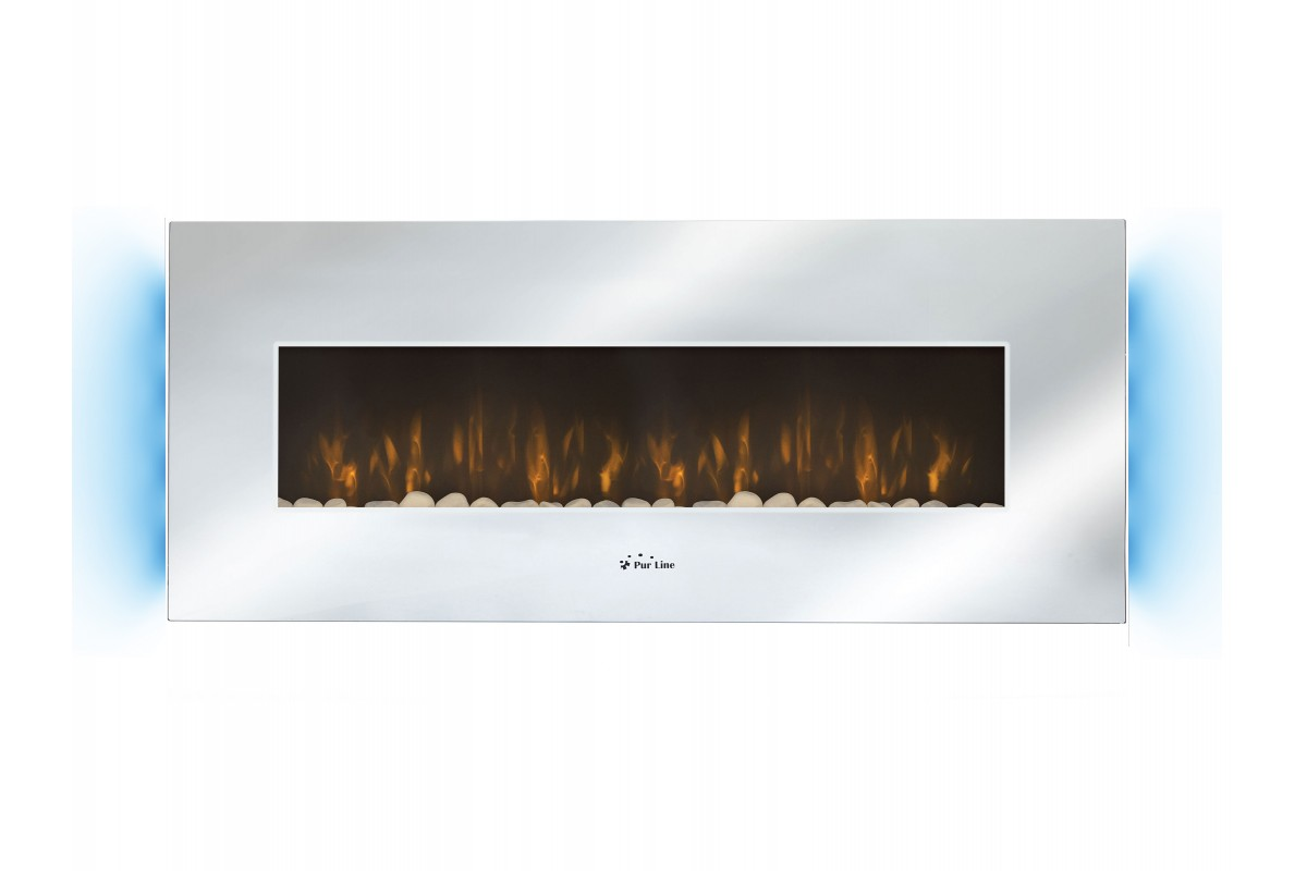 Electric fireplace CHE-510