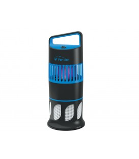 Table Insect Killer with Fan ZZAP TRAP